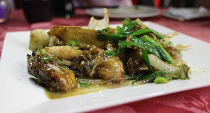 真味海鮮菜館長洲 Delicious Seafood Restaurant Cheung Chau Hong Kong image 6