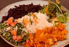 Restaurant Sigiriya