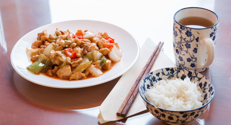 Honghong Noodles Schwabing