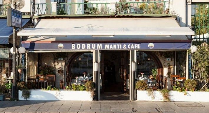 Bodrum Mantı Cafe Arnavutköy