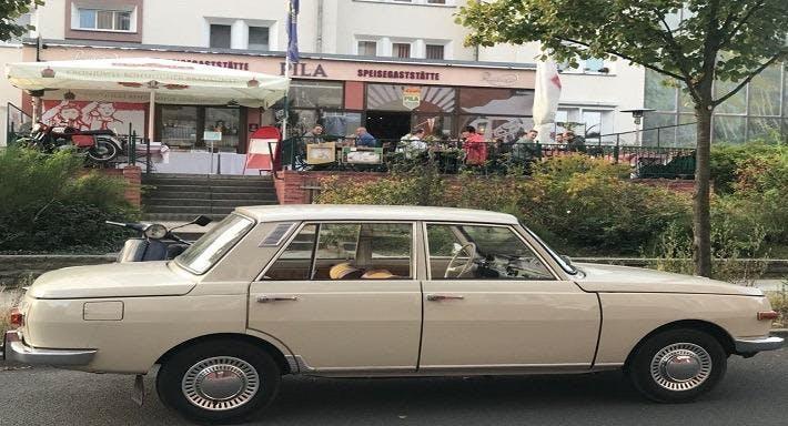 DDR Speisegäststätte Pila