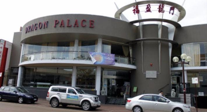 Dragon Palace Northbridge