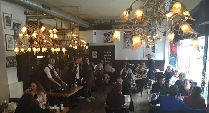 Restaurant Napoli Rotterdam image 2