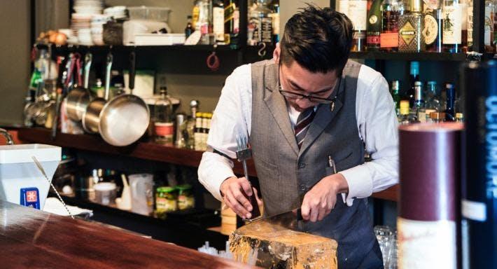 Shin Gi Tai Bar