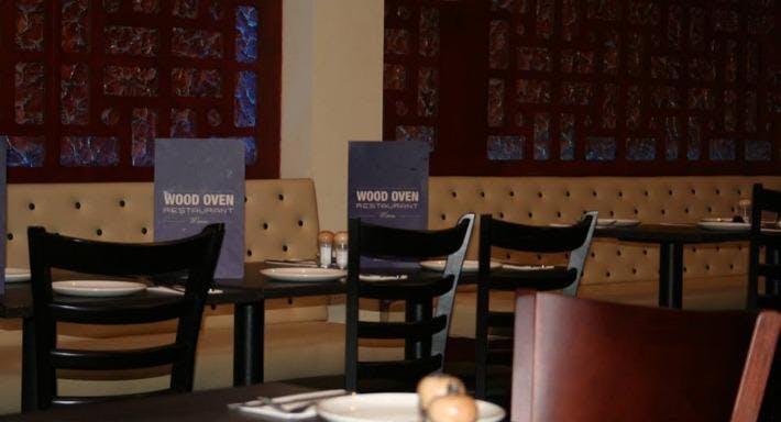 Wood Oven Restaurant - Walthamstow London image 2