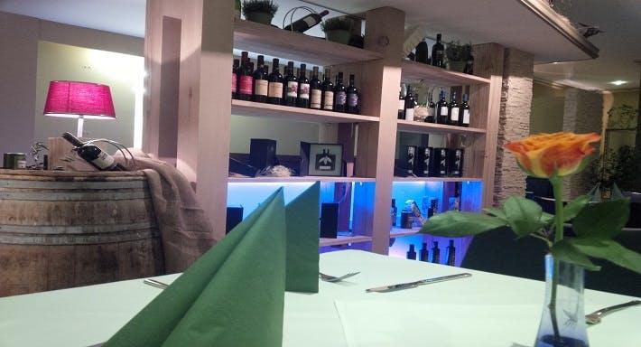 Eliá Restaurant Bar Frankfurt image 4