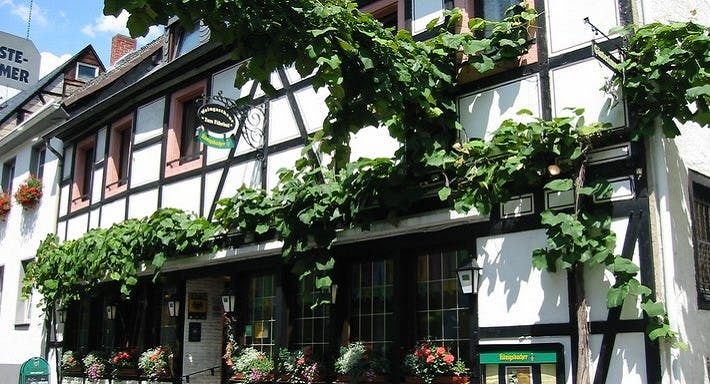 Weingasthaus zum Fährhof Koblenz image 1