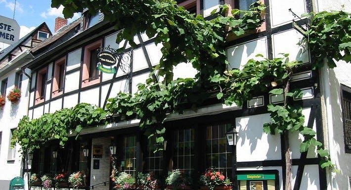 Weingasthaus zum Fährhof