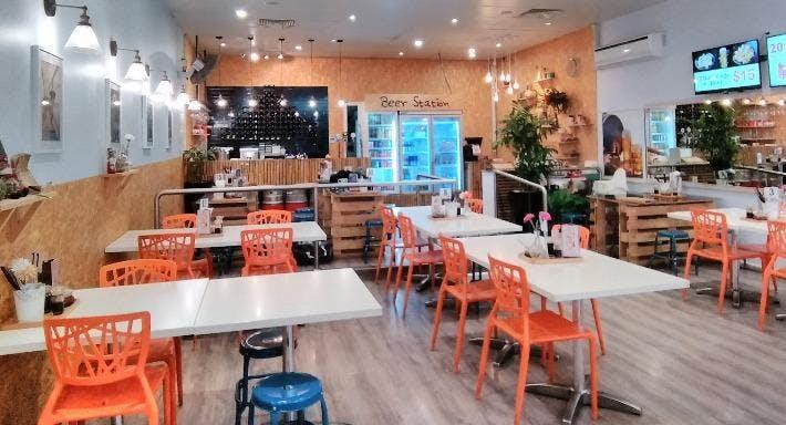 Bing's Chinese Restaurant