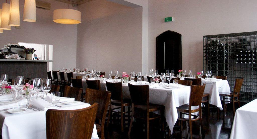 Ragusa Restaurant Melbourne image 1