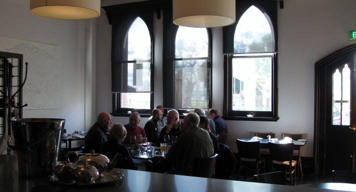Ragusa Restaurant Melbourne image 5
