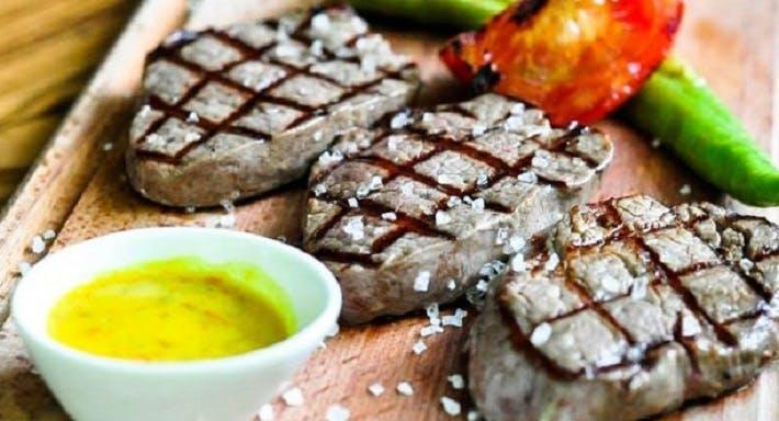 Matador Steak House