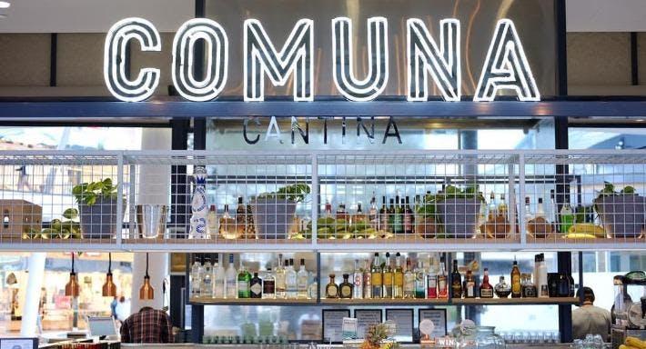 Comuna Cantina - Brisbane