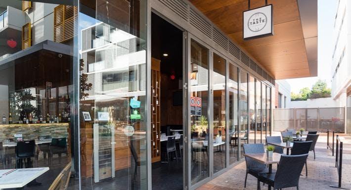The Taste Italian Grill Sydney image 2