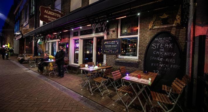 Alberto's Steakhouse Aalsmeer image 4