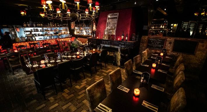 Alberto's Steakhouse Aalsmeer image 5