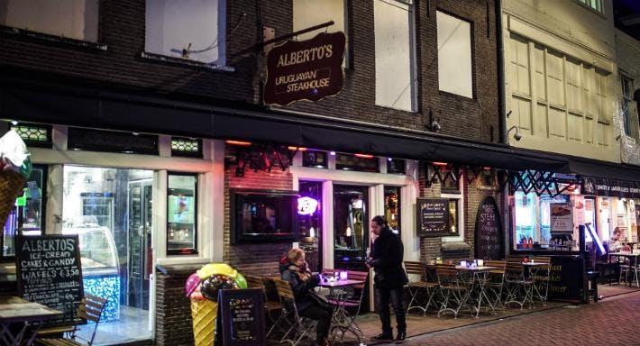 Alberto's Steakhouse Aalsmeer image 6