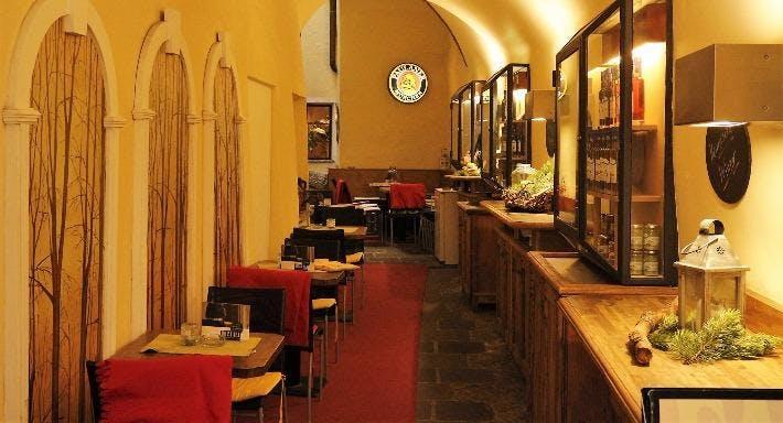 Restaurant Innergebirg