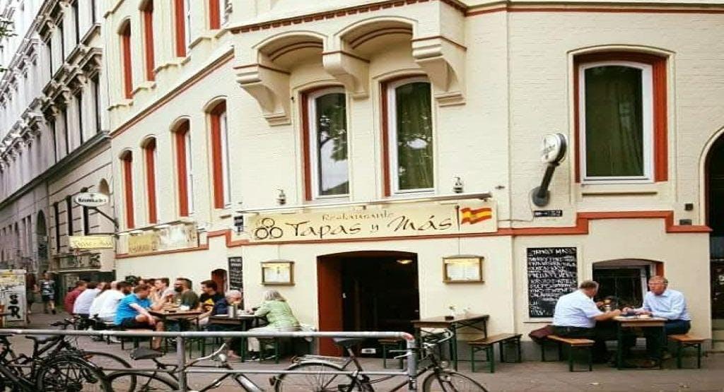Tapas y Mas Hamburg image 1