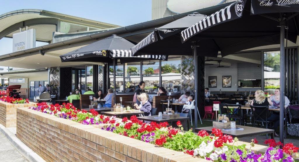 Cafe63 - Winston Glades Brisbane image 1