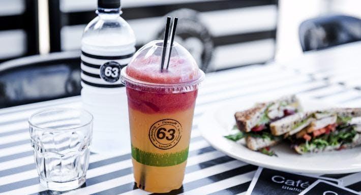 Cafe63 - Winston Glades