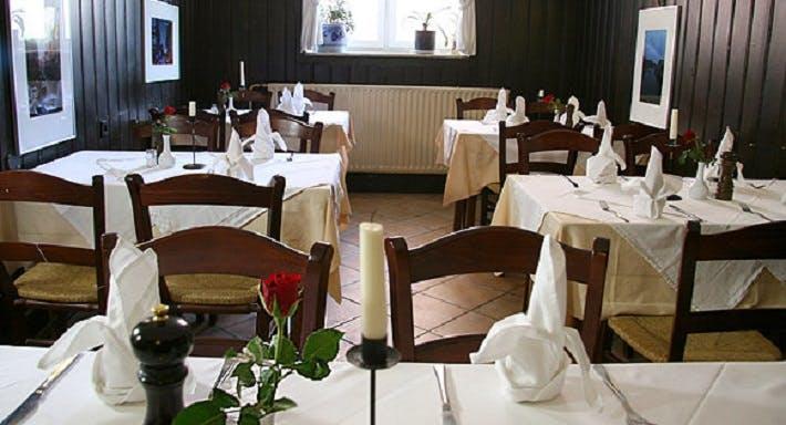 Osteria Da Antonio München image 2