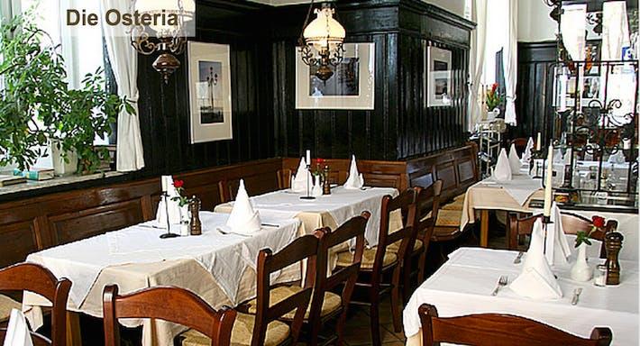 Osteria Da Antonio München image 1