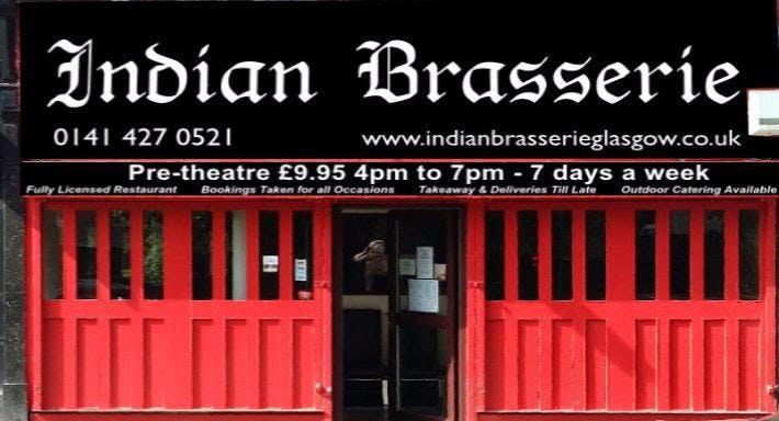 Indian Brasserie - Glasgow