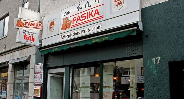 Fasika Köln image 3