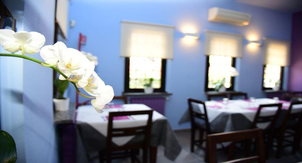 Osteria La Gallina Che Fuma Novara image 1
