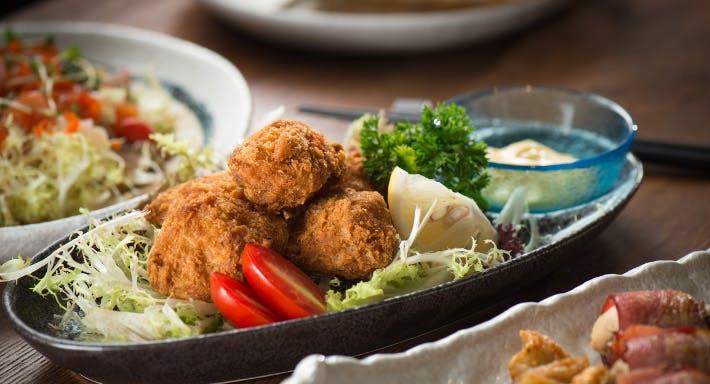 Arashiyama Japanese Restaurant 嵐山日本料理 Hong Kong image 9