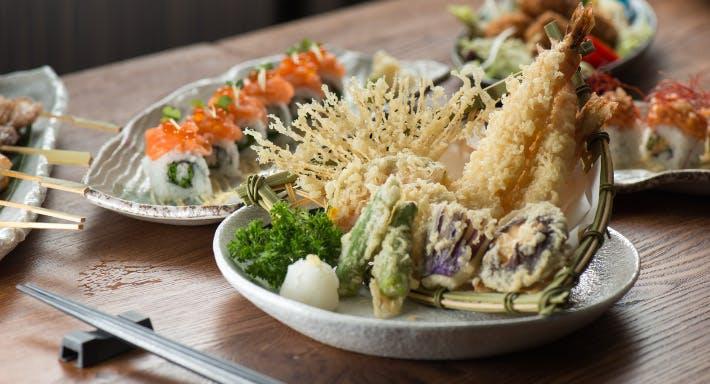 Arashiyama Japanese Restaurant 嵐山日本料理 Hong Kong image 7
