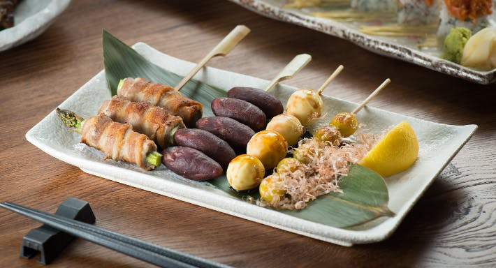 Arashiyama Japanese Restaurant 嵐山日本料理 Hong Kong image 6