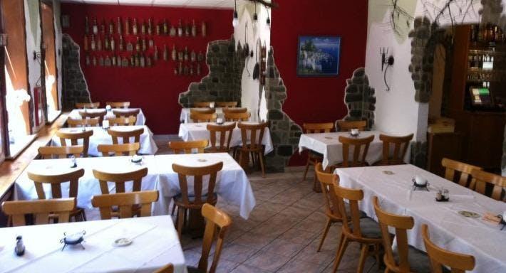 Restaurant Porto Marina Hamburg image 1