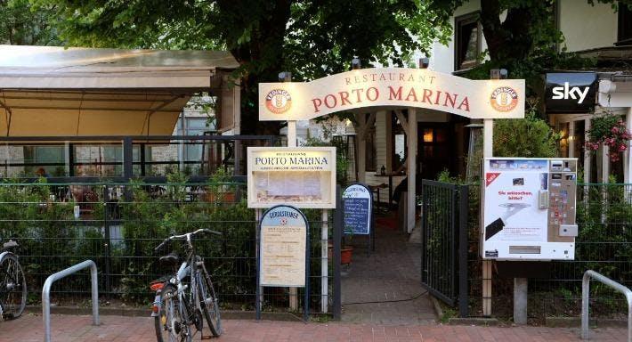 Restaurant Porto Marina Hamburg image 3