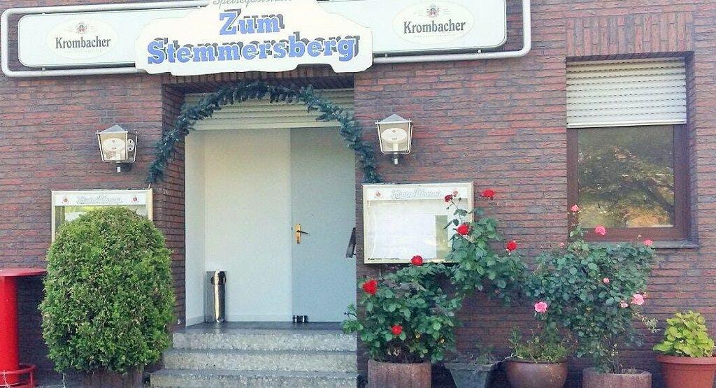 Gaststätte zum Stemmersberg Oberhausen image 1