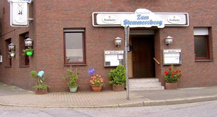 Gaststätte zum Stemmersberg Oberhausen image 3