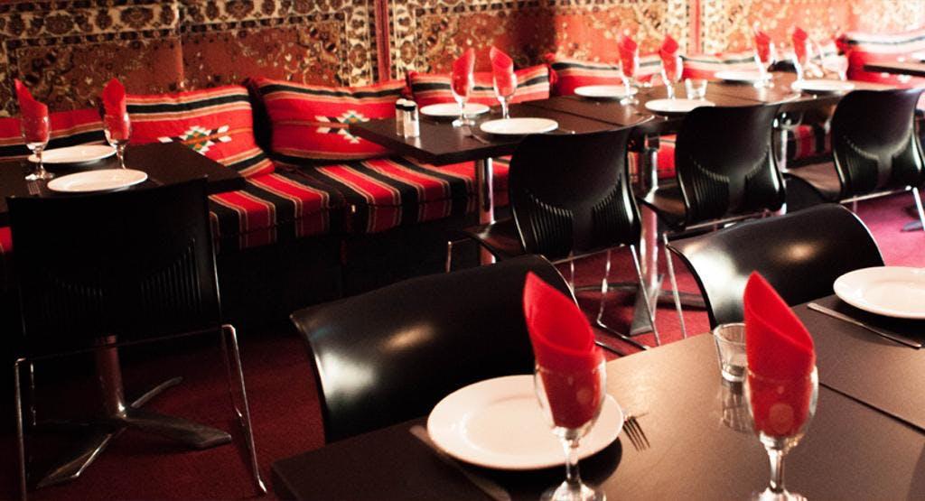 Hannibal Restaurant Sydney image 1