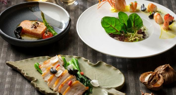 Xin Cuisine Chinese Restaurant Singapore Outram Park Book Now