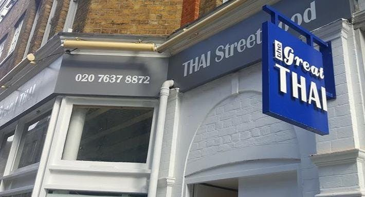 The Great Thai Restaurant London image 1