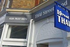 The Great Thai Restaurant