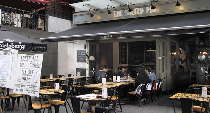 The Salted Pig - TST Hong Kong image 2