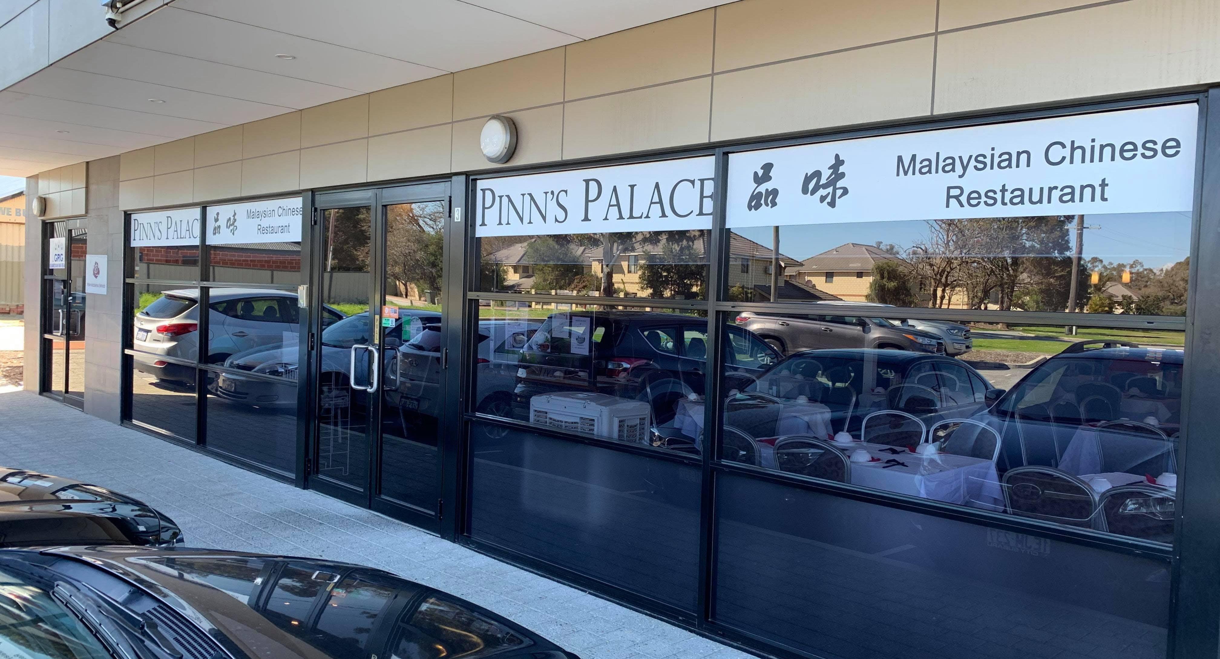 Pinn's Palace Chinese Restaurant Perth image 2