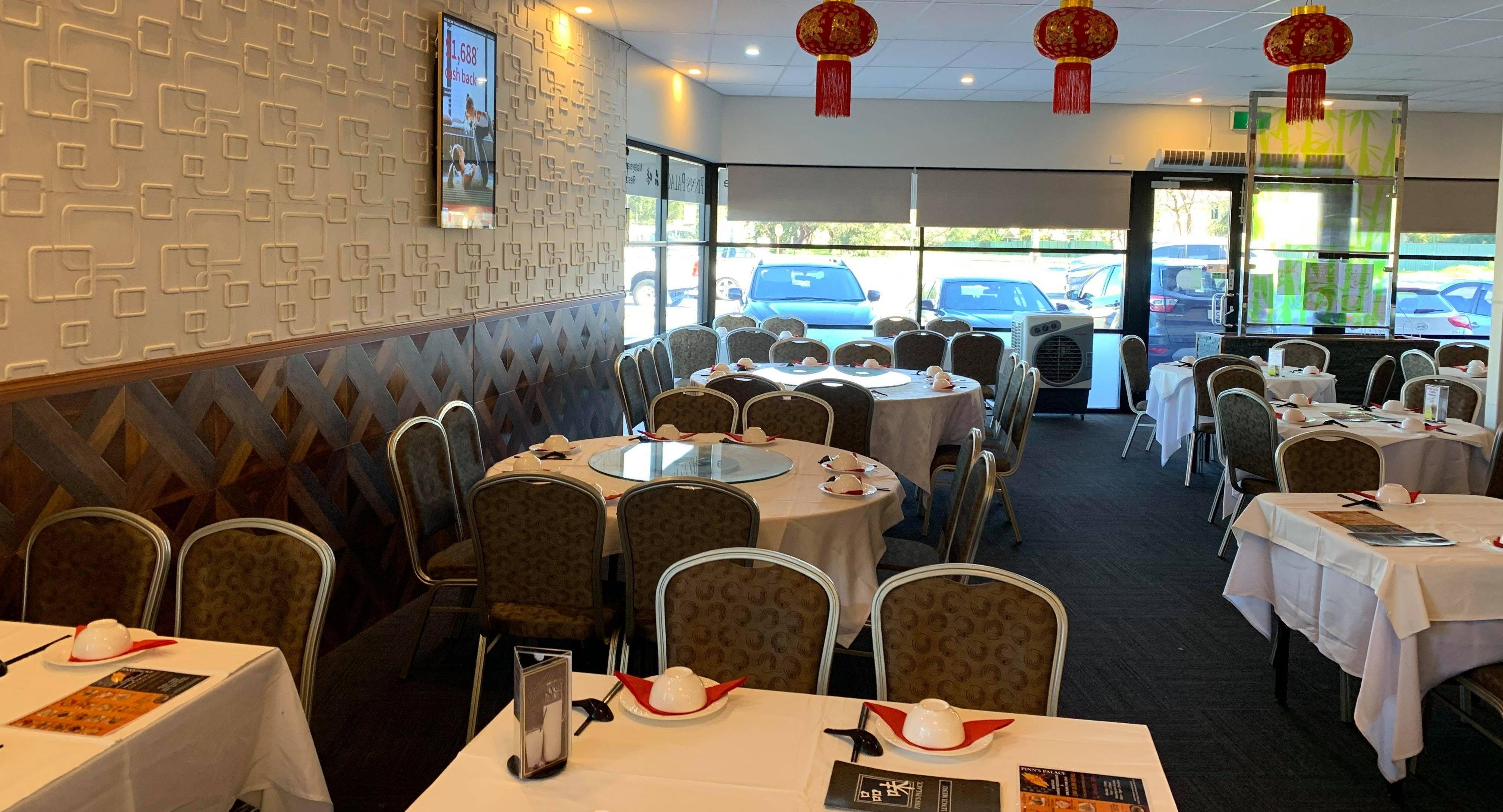 Pinn's Palace Chinese Restaurant Perth image 1