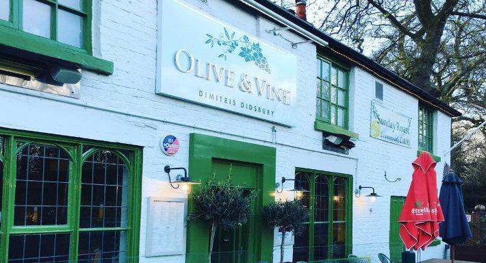 Olive & Vine Manchester image 2