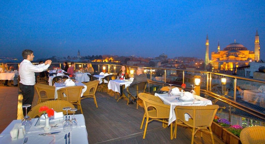 Arden Terrace Restaurant İstanbul image 1