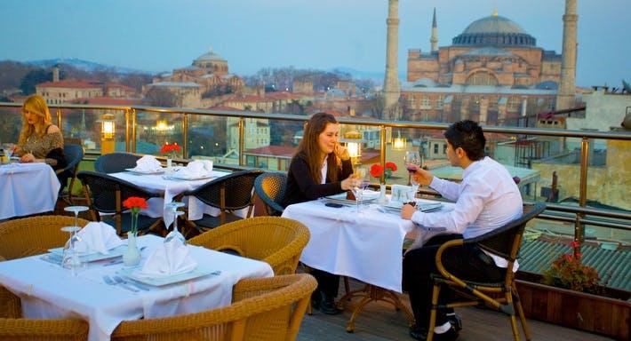 Arden Terrace Restaurant İstanbul image 7