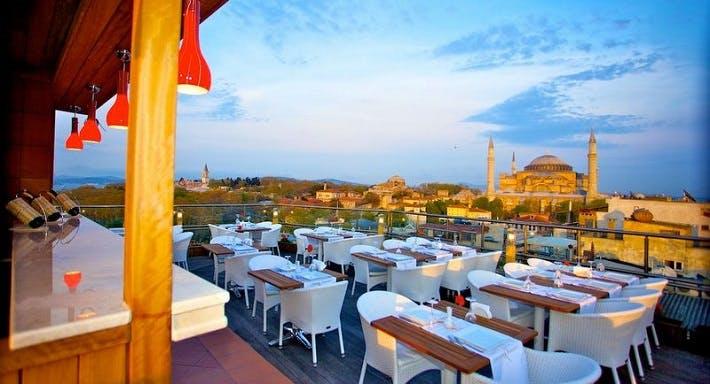 Arden Terrace Restaurant İstanbul image 4