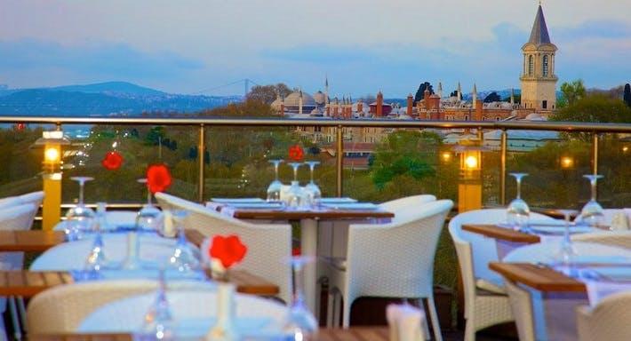Arden Terrace Restaurant İstanbul image 3