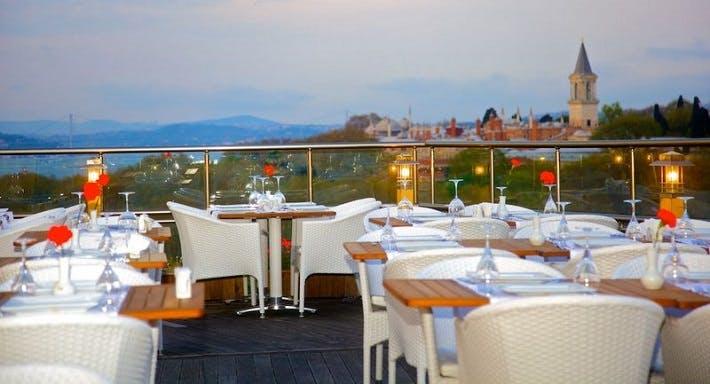 Arden Terrace Restaurant